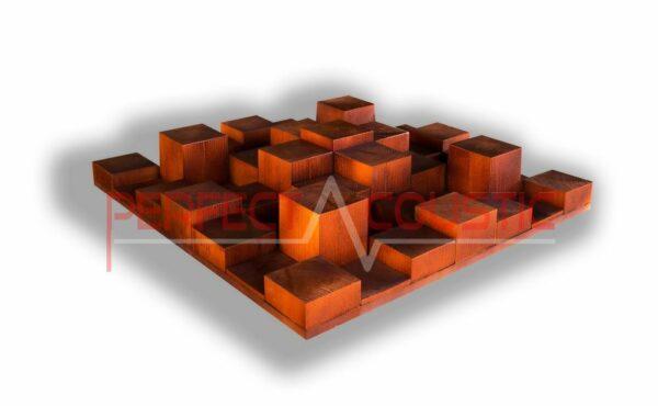 3D akoestische diffuserkleuren (3)