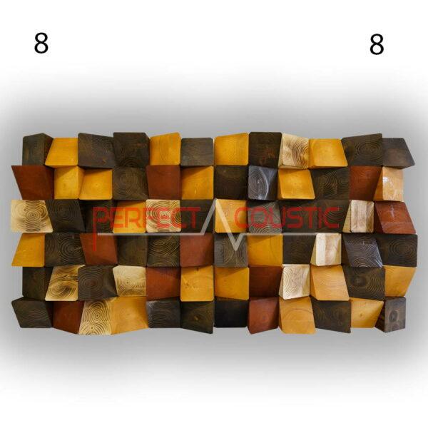 8 art panel