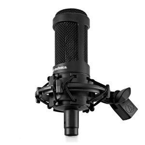 AT-Studio microfoon
