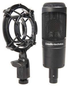 AT2035 microfoon