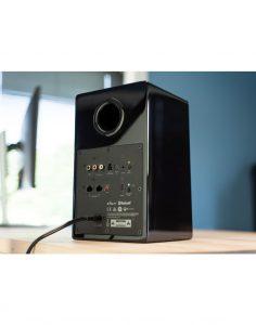 Actieve draadloze luidsprekers voor pc