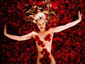 American Beauty filmposter