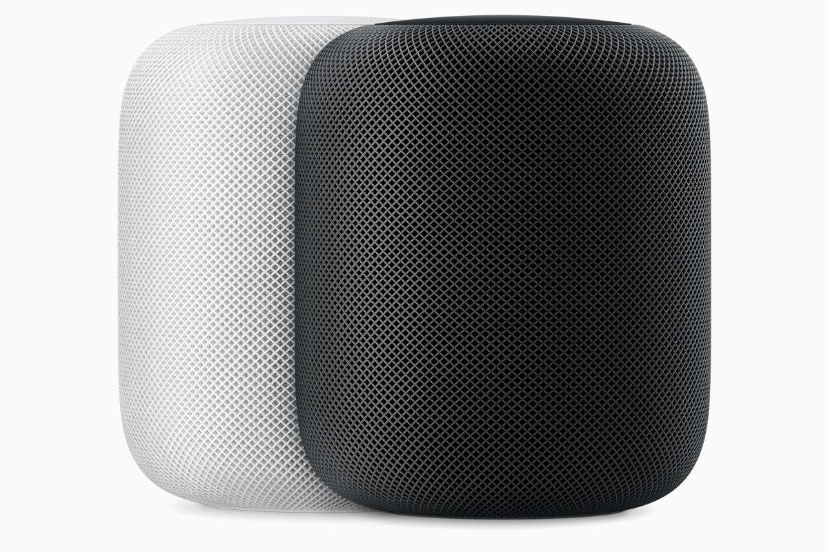 Apple HomePod-luidsprekers