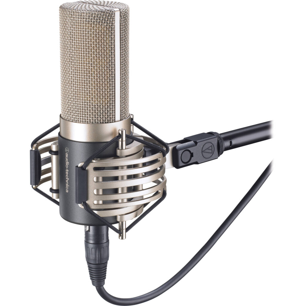 Audio_Technica_AT5040_Studio-Microfoon