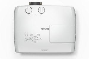 Bedieningsknoppen EH-TW-7100