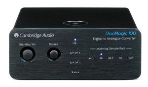 Cambridge-Audio-Dacmagic-100-omzetter