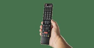 Denon AVC afstandsbediening