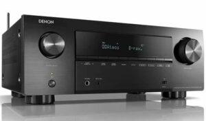Denon AVR X2700H ontvanger testrapport