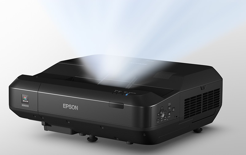 EH-LS100 projectorverlichting