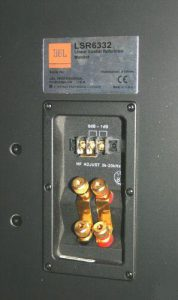JBL-LSR6332L recensie
