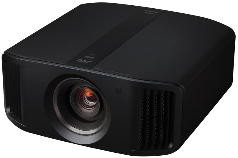 JVC-DLA-NX7-zwarte projector