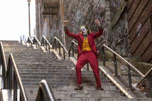 Joker filmposter