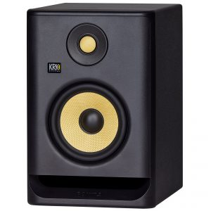 KRK-Rock-5-Gch-Studiomonitor