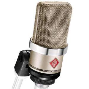 Neumann-TLM-102 microfoon