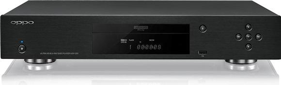 Oppo-UDP-203 Blu-ray-speler