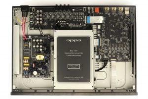 Oppo-processor binnen