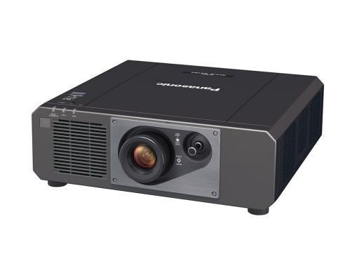 Panasonic PT-FRZ60 zwarte projector