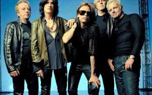 Poster van Aerosmith