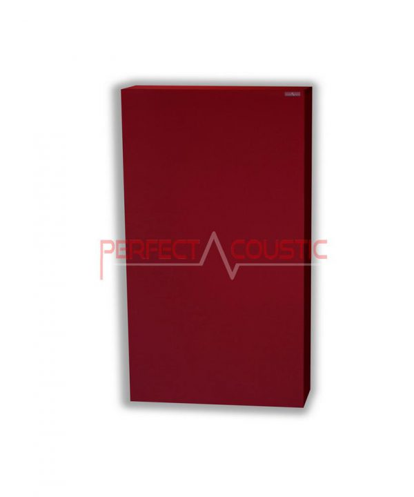 Premium geluidsisolatie panelen dubbel lederen membraan