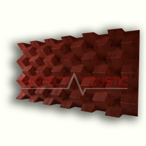 Pyramid akoestische diffuser (5)