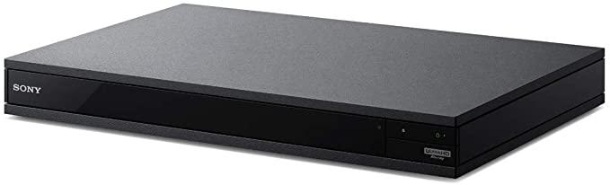 Sony-UBP-X800M2 Blu-ray-speler