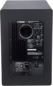 Yamaha HS8-ranglijst