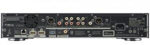 achterplaat dp-ub9000
