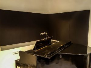 akoestisch paneel geplaatst in pianokamer (4)
