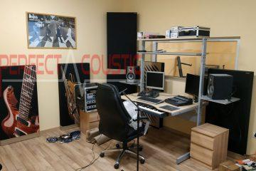 diffusor voorpaneel akoestische panelen in studio (3)