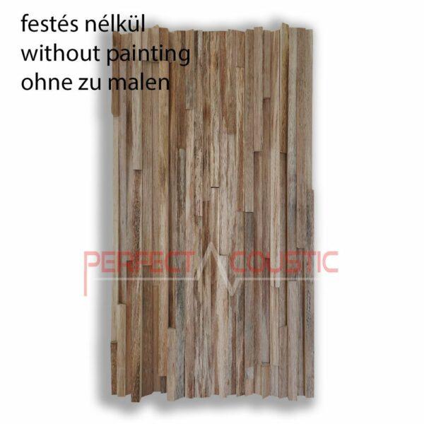 eikenhout akoestisch diffusorpatroon (2)