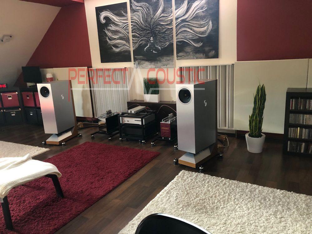 geluidsabsorberende panelen