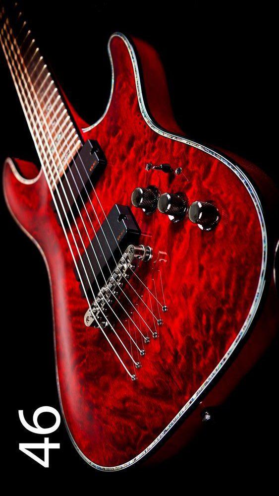 gitarist met foto-akoestisch elementen (4)