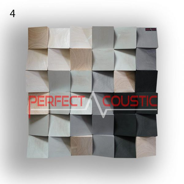 kunst akoestische diffuser donker (6)
