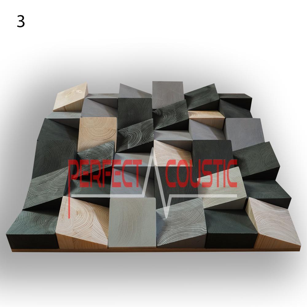 kunst akoestische diffuser donker (7)