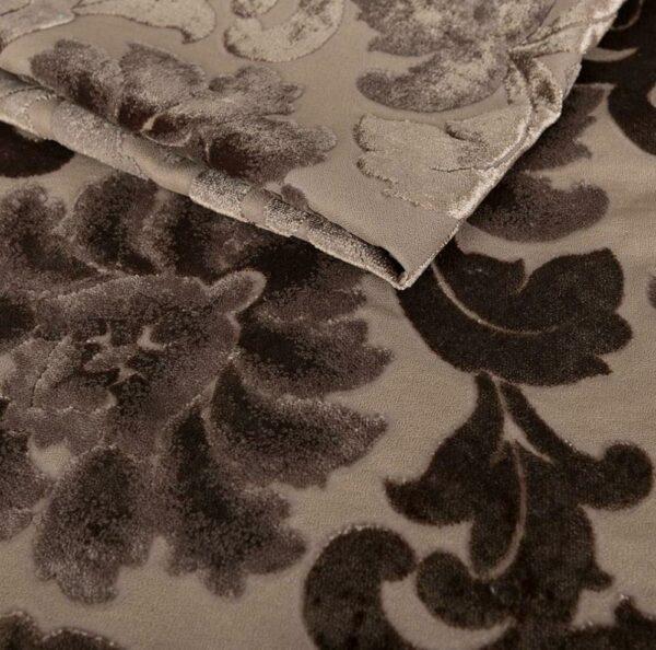 met patroon voor akoestische gordijnen (10