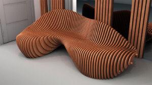 parametrisch meubeldesign