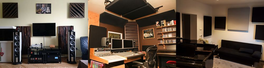perfect acoustic beeld-