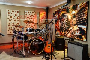 studio akoestiek meting en akoestische behandeling (3)